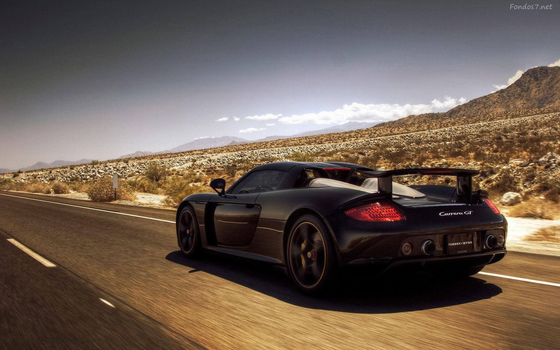 Porsche Wallpaper Widescreen HD #1180 Wallpaper HD Download | Cool ...