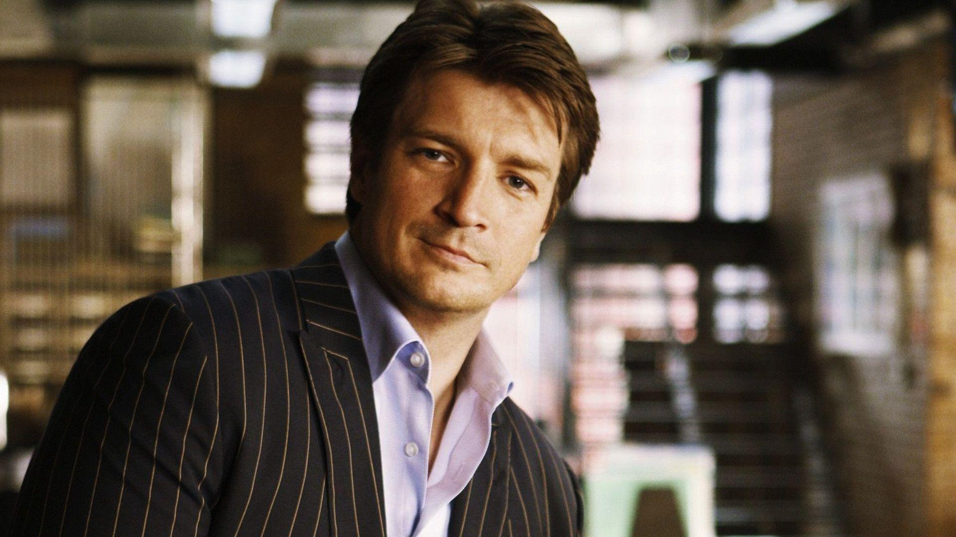 9542k Followers 231 Following 632 Posts See Instagram photos and videos from Nathan Fillion nathanfillion