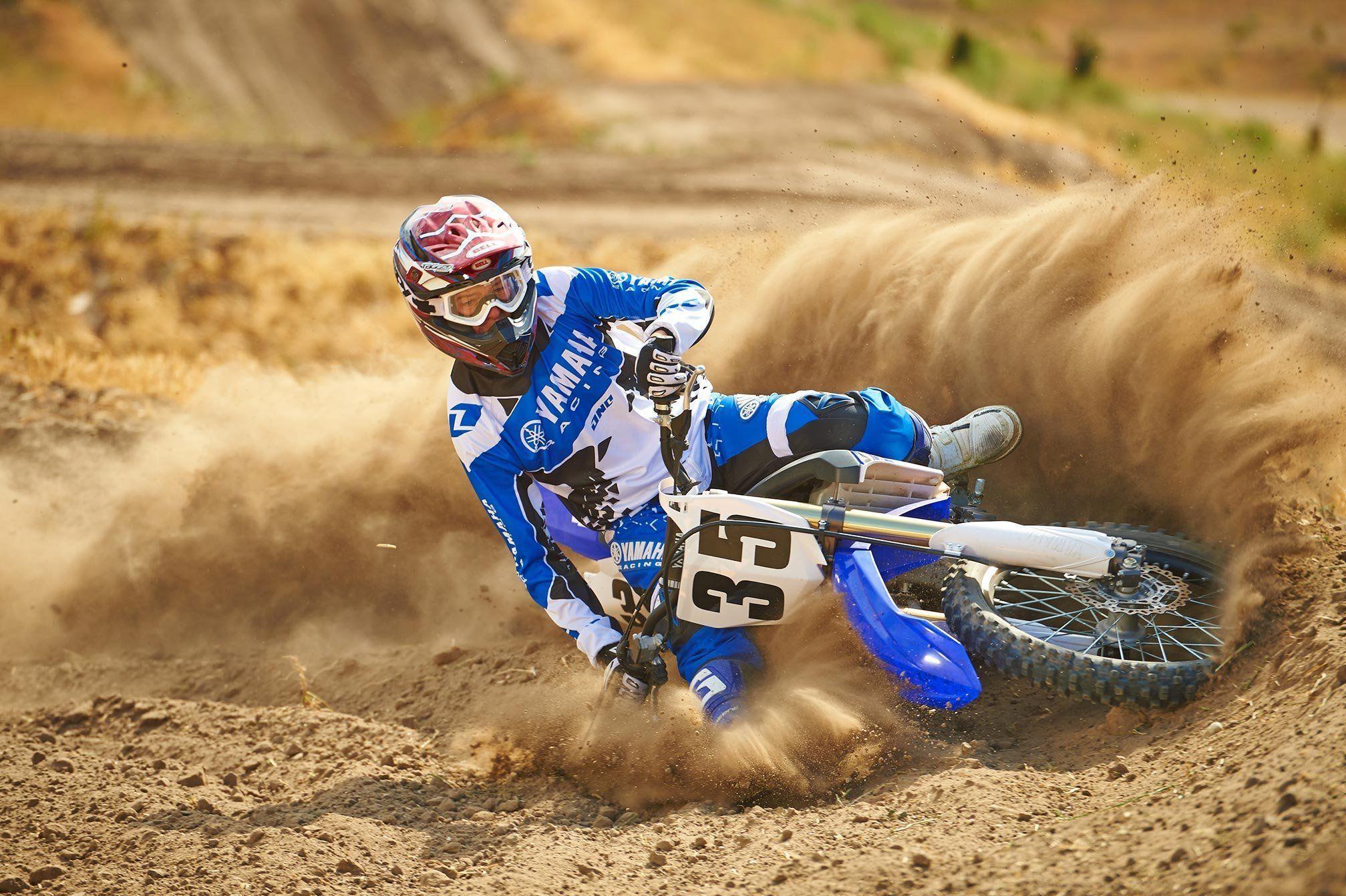 Yamaha Yz450f Dirt Motorcycle Wallpaper Hd Desktop: Motocross 2015 Wallpapers