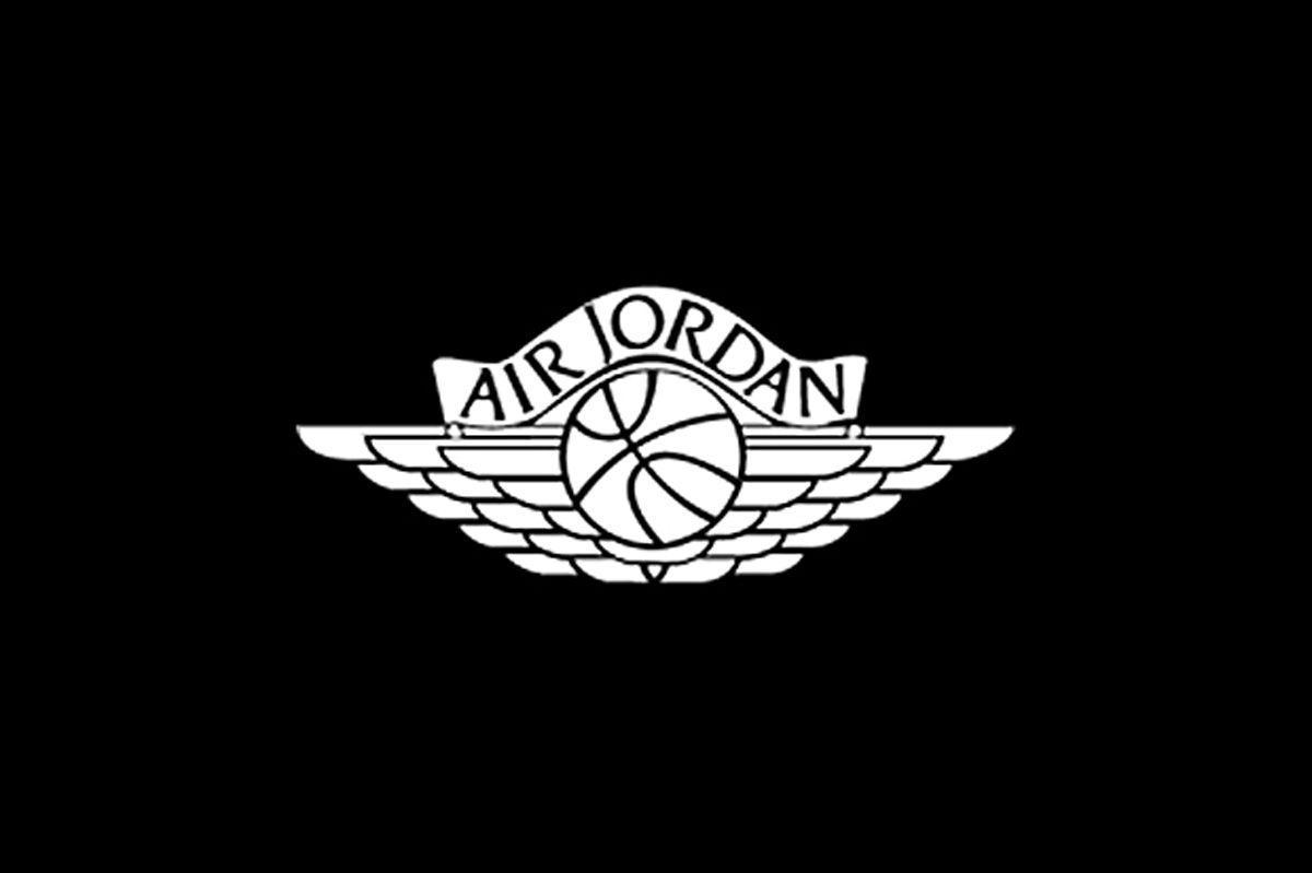 pics of air jordan logo wallpaper