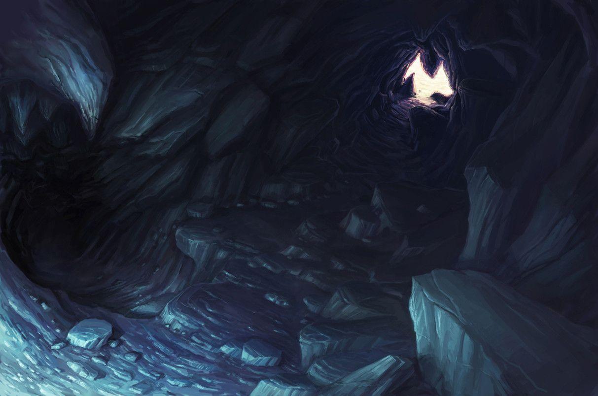 Dahaka Cave ClV5e1F