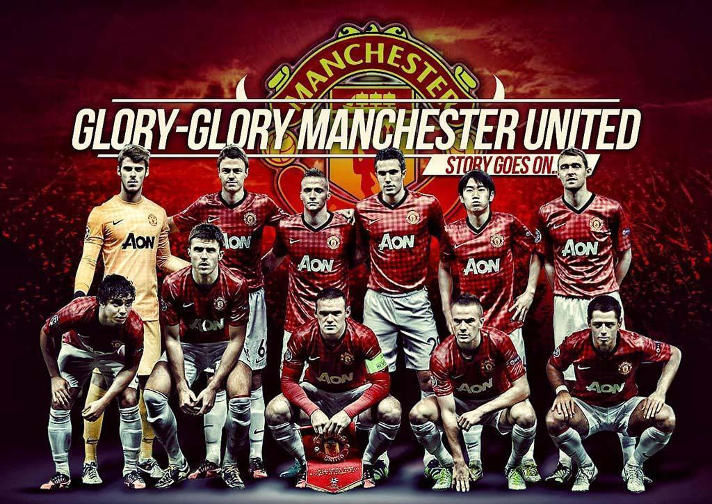 manchester united wallpaper | Sports Wallpapers Widescreen ...