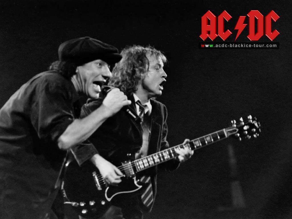 AC DC wallpapers