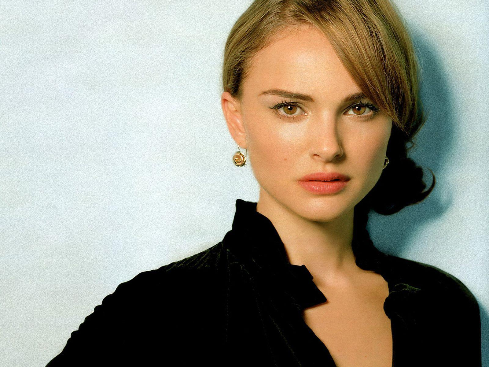 40 HD WALLPAPERS OF NATALIE PORTMAN | Stuff Kit