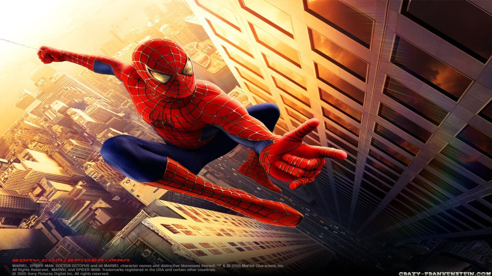 One sheet spiderman wallpapers movie poster free desktop backgrounds