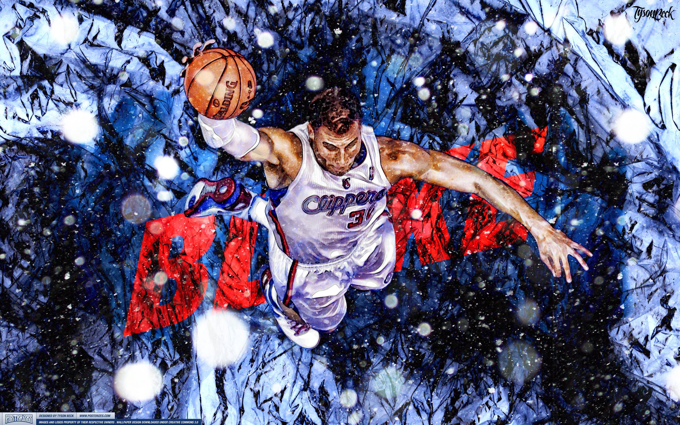 blake griffin wallpaper - photo #21