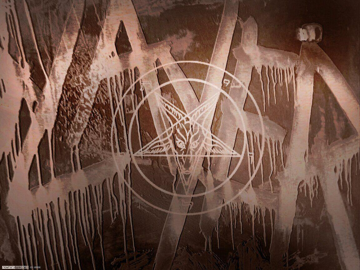 Slayer Band Wallpaper