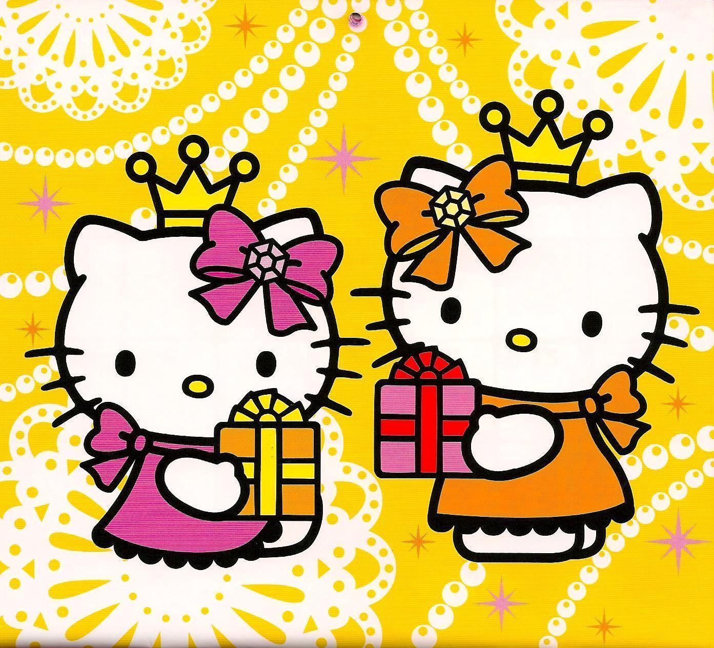 hello kitty easter wallpapers - photo #25