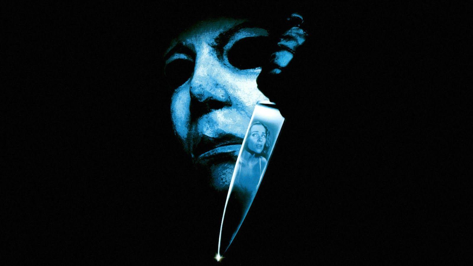 Pix For > Halloween Michael Myers Wallpapers Hd