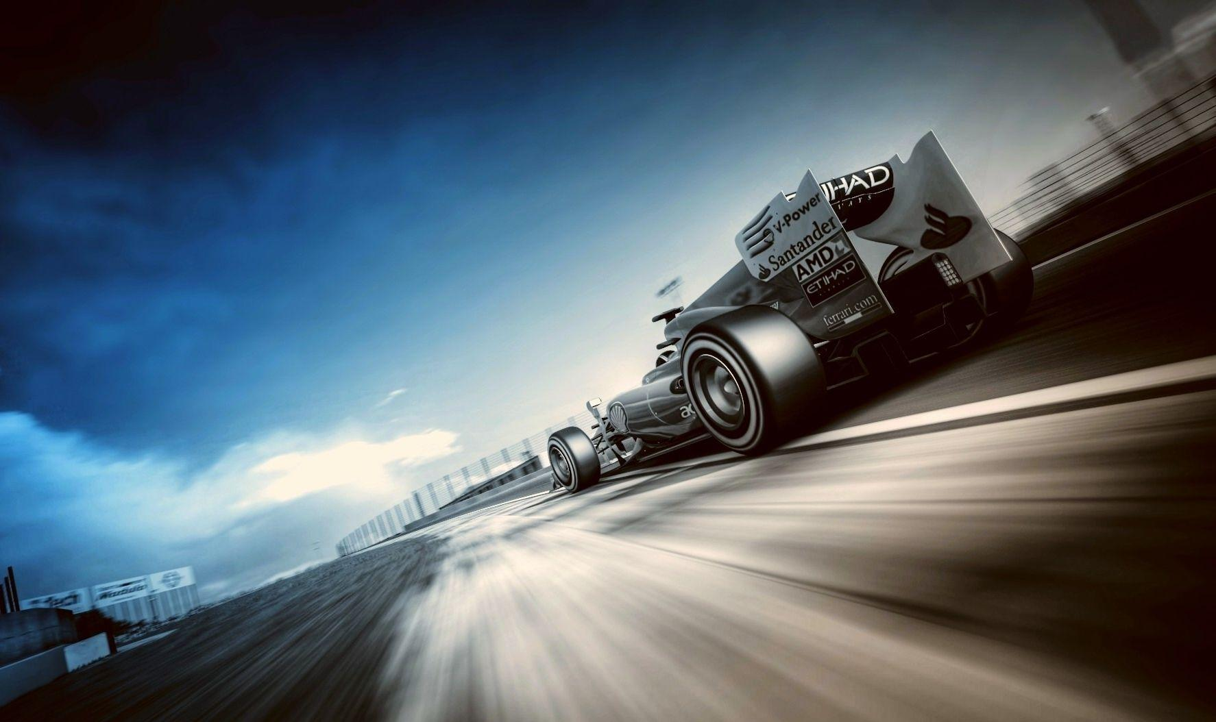 Formula 1 wallpapers wallpaper cave - Foto wallpaper ...