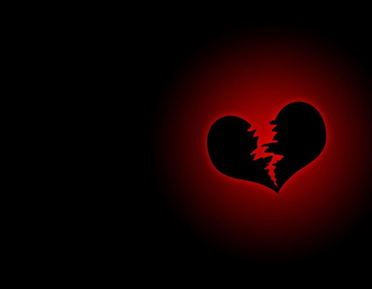 Wallpapers Heart Broken - Wallpaper Cave