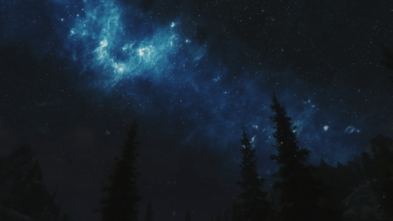 night sky wallpapers wallpaper cave