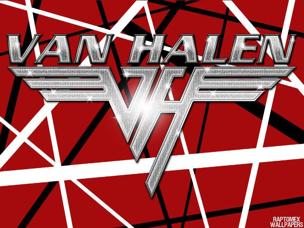 Van Halen Backgrounds