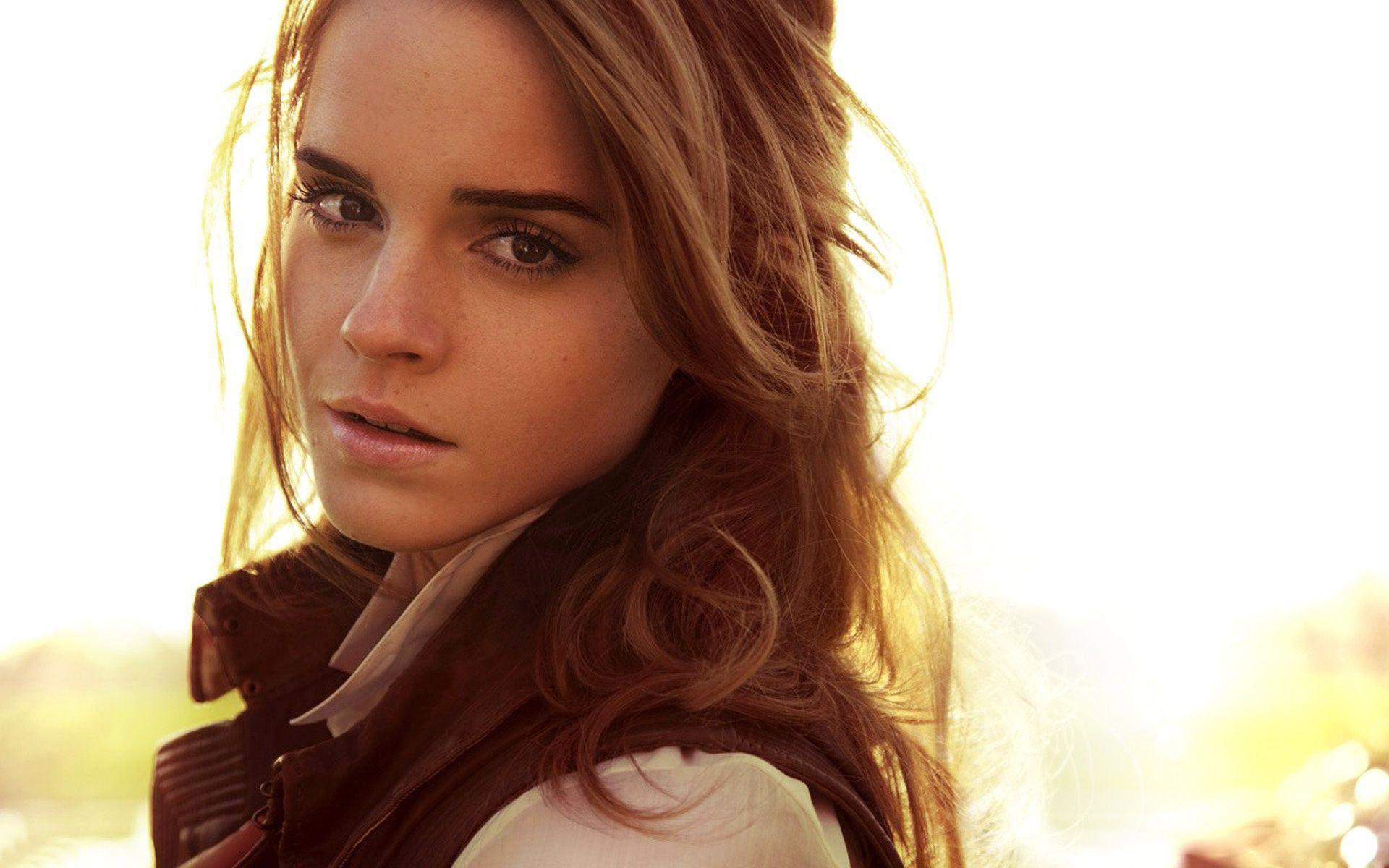 Emma Watson wallpaper - 1010393