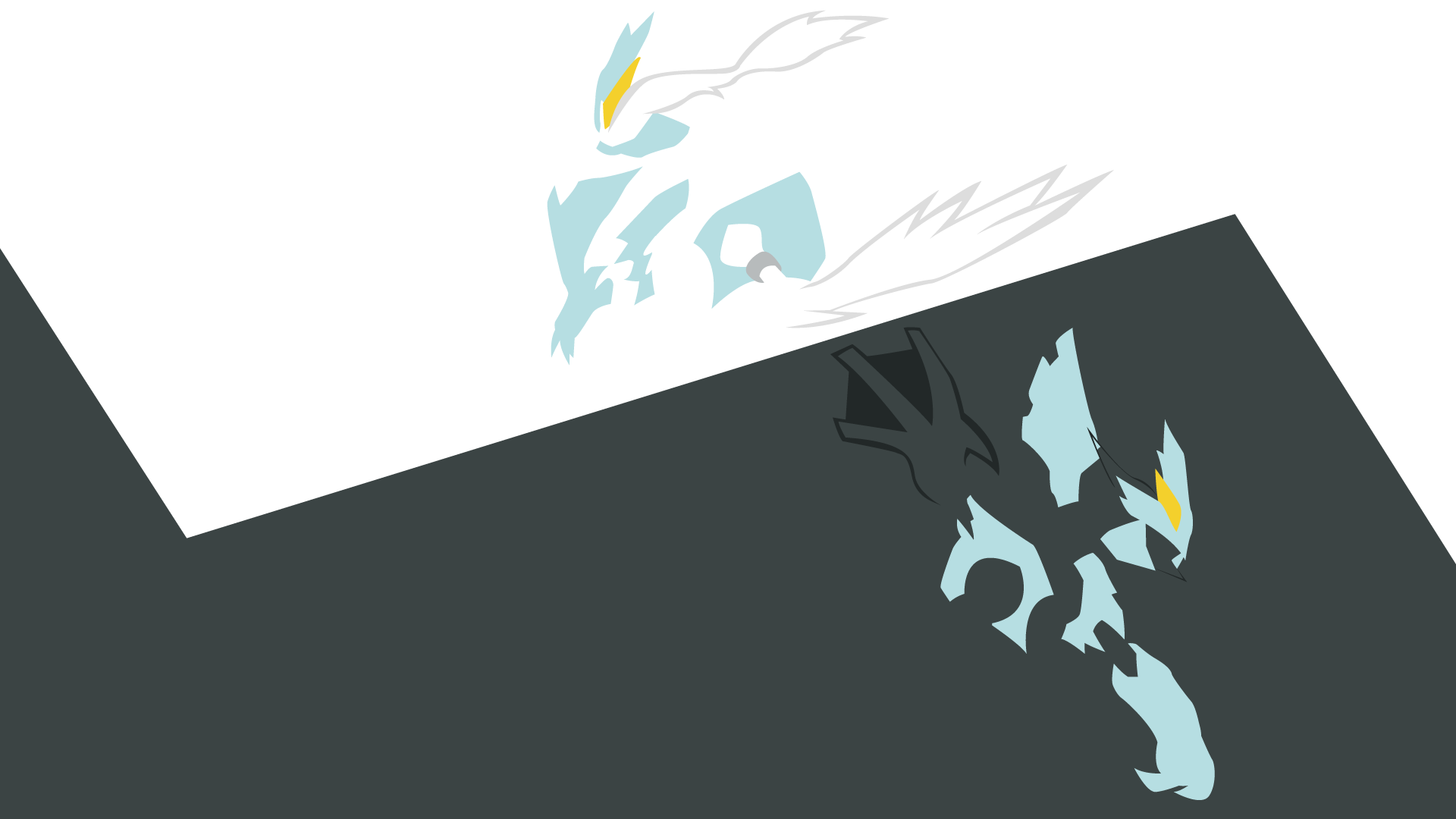 pokemon black and white wallpapers wallpaper cave