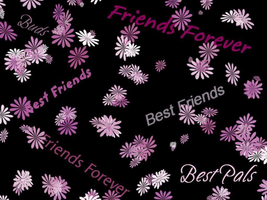 Best Friends Wallpapers - Wallpaper Cave