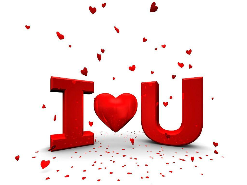 Wallpaper download love you - I Love You Download Hd Wallpapers