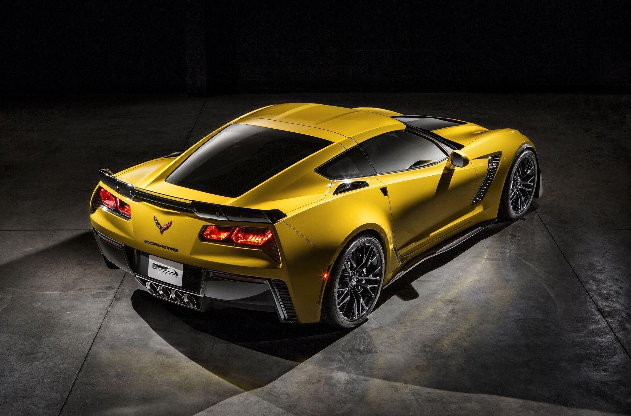 2015 z06 wallpaper - photo #17