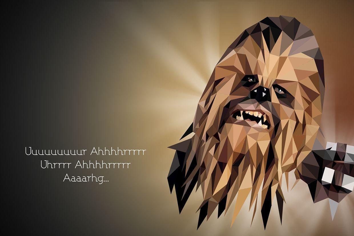 star wars chewbacca wallpaper - photo #22