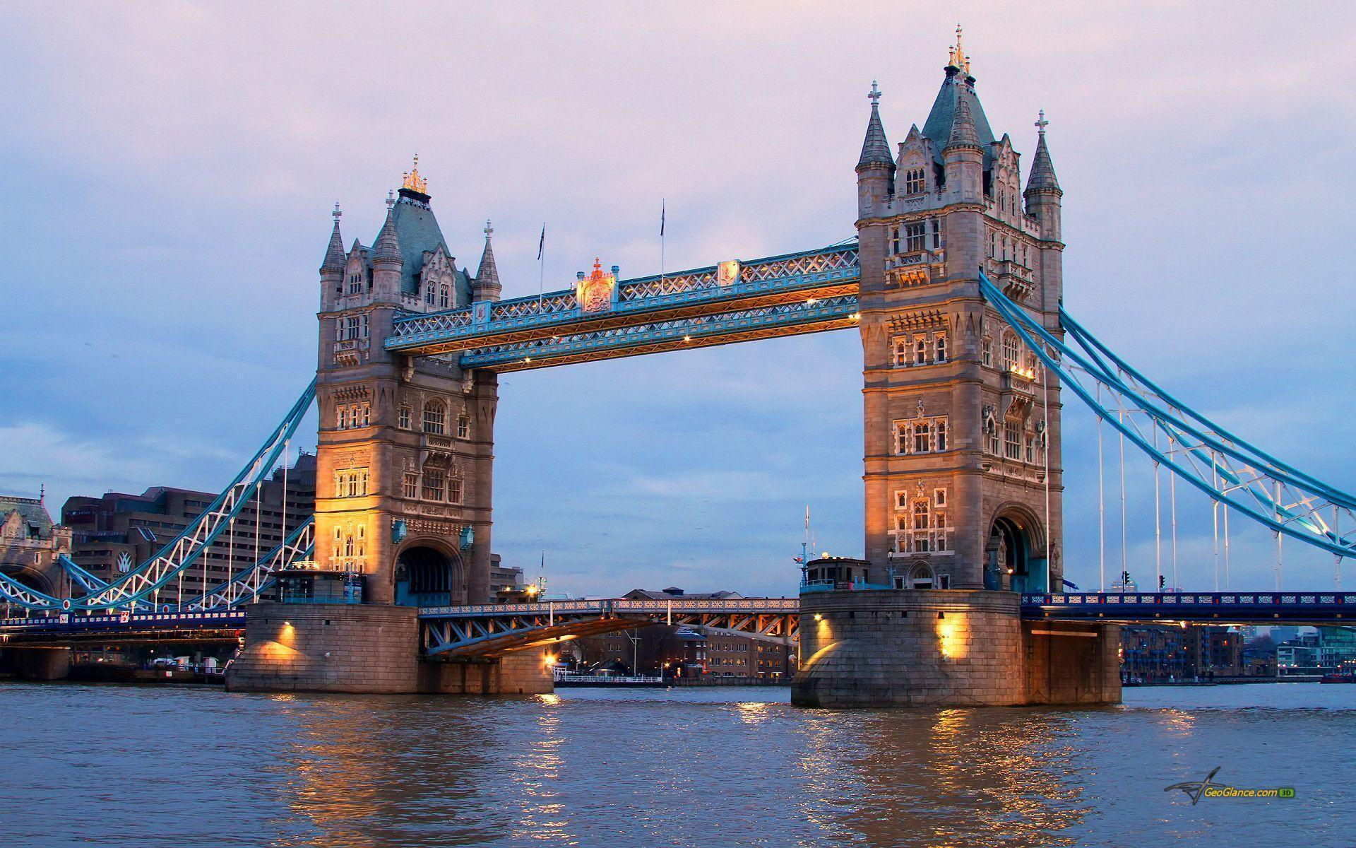 London Bridge Wallpapers - Full HD wallpaper search