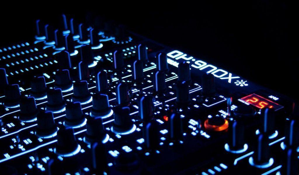 cool other music dj dj console wallpapers