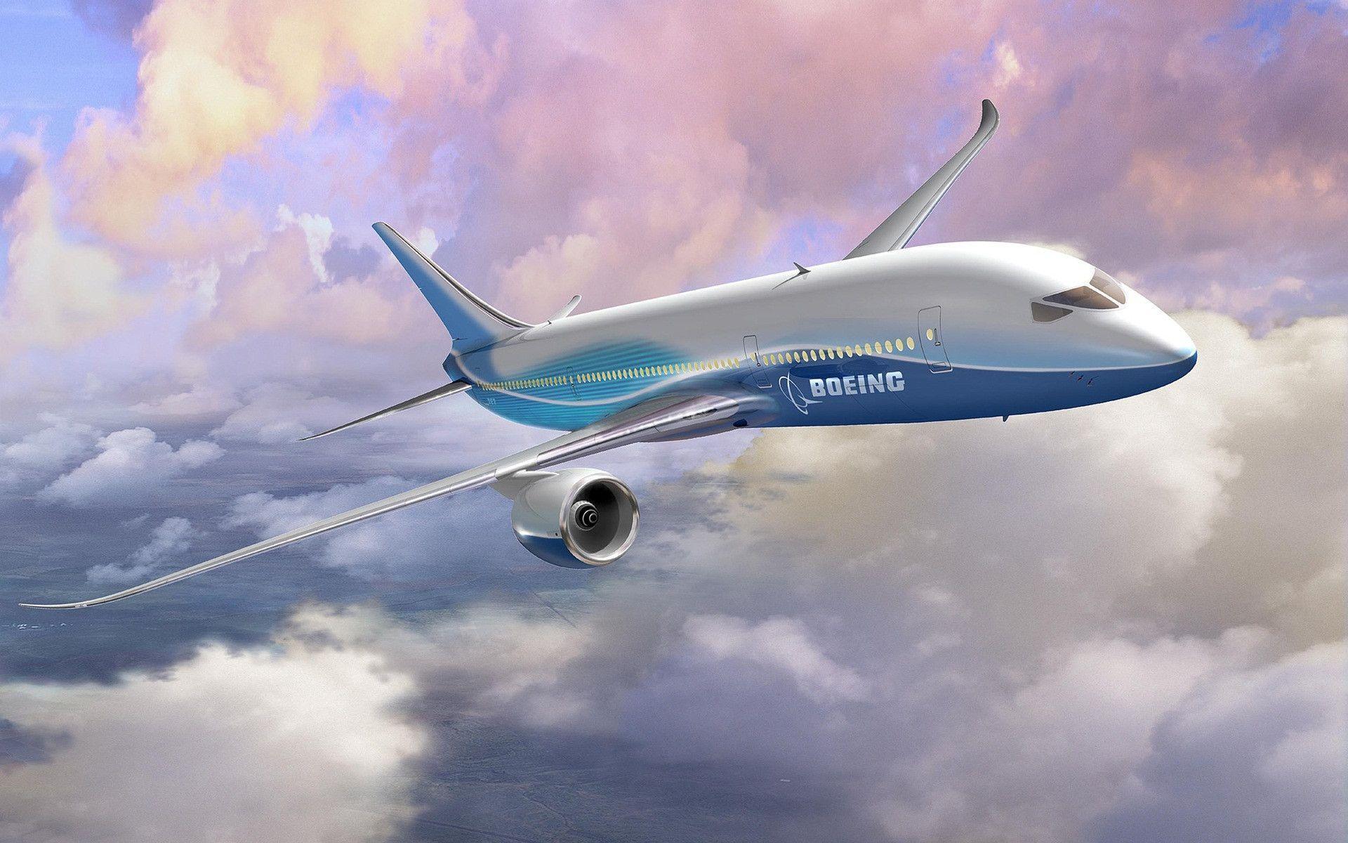 Uçaklar Hakkında Teknik Bilgiler