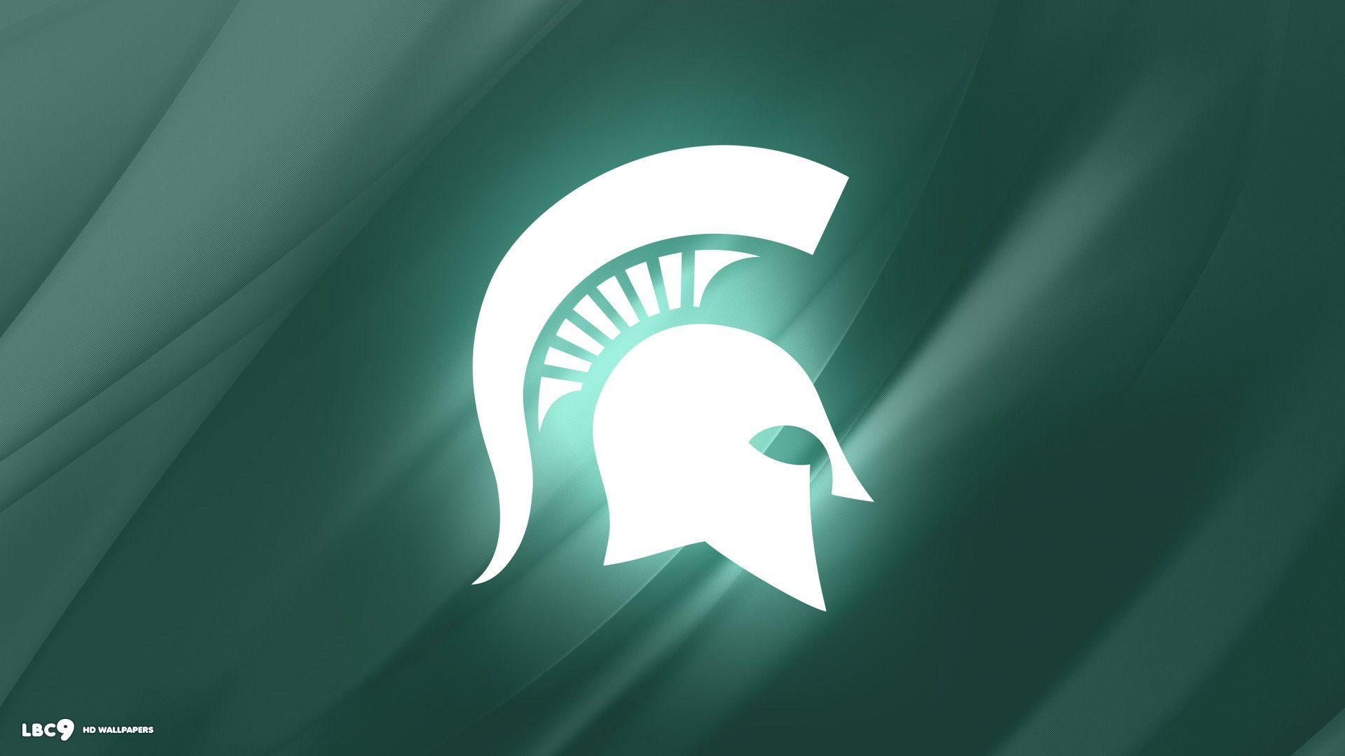 Spartan Logo Wallpaper ... Spartans Wallpaper...
