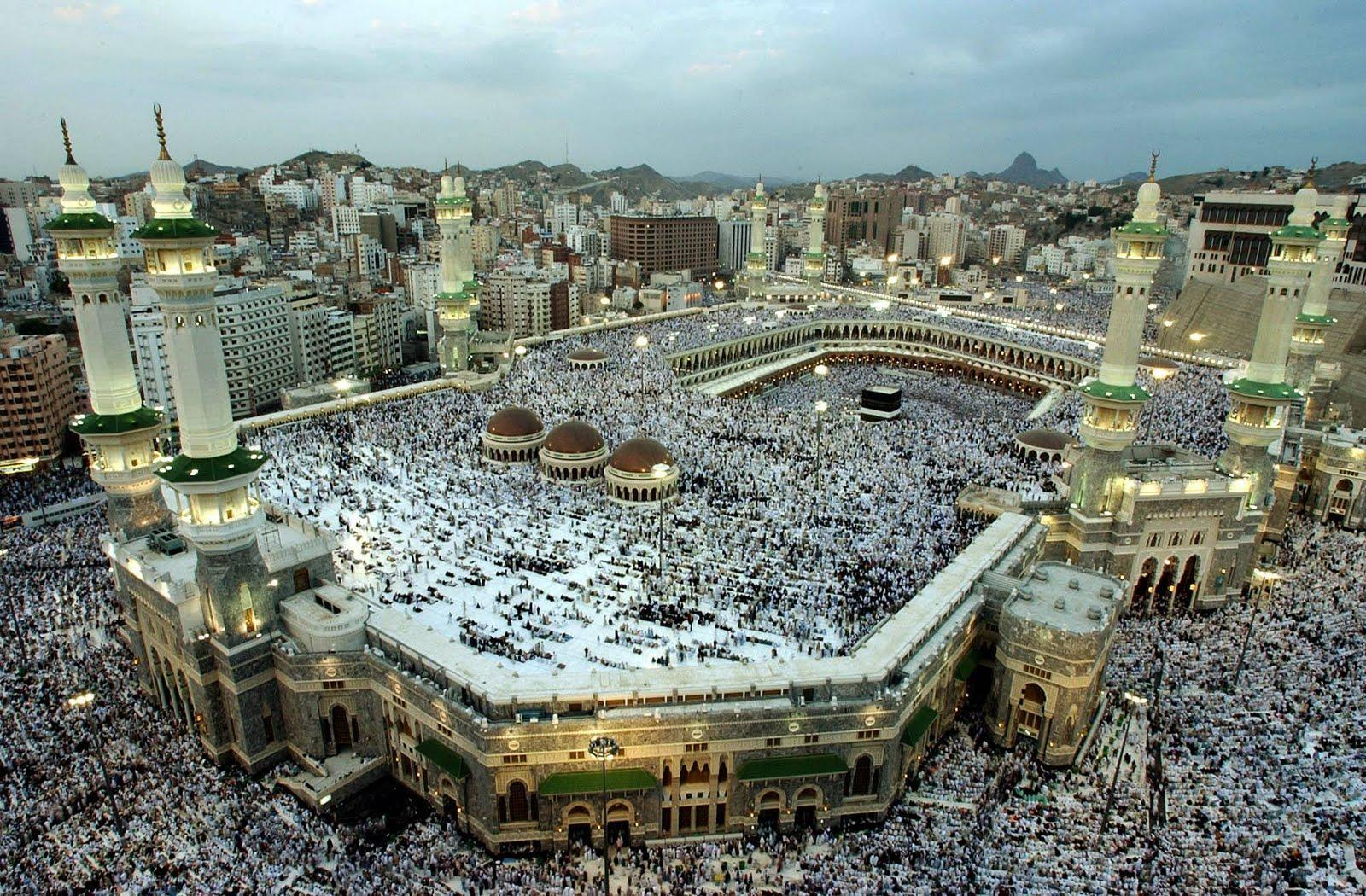 Mecca Articles And Gadgets Islamic Makkah Photos, HQ Backgrounds ...