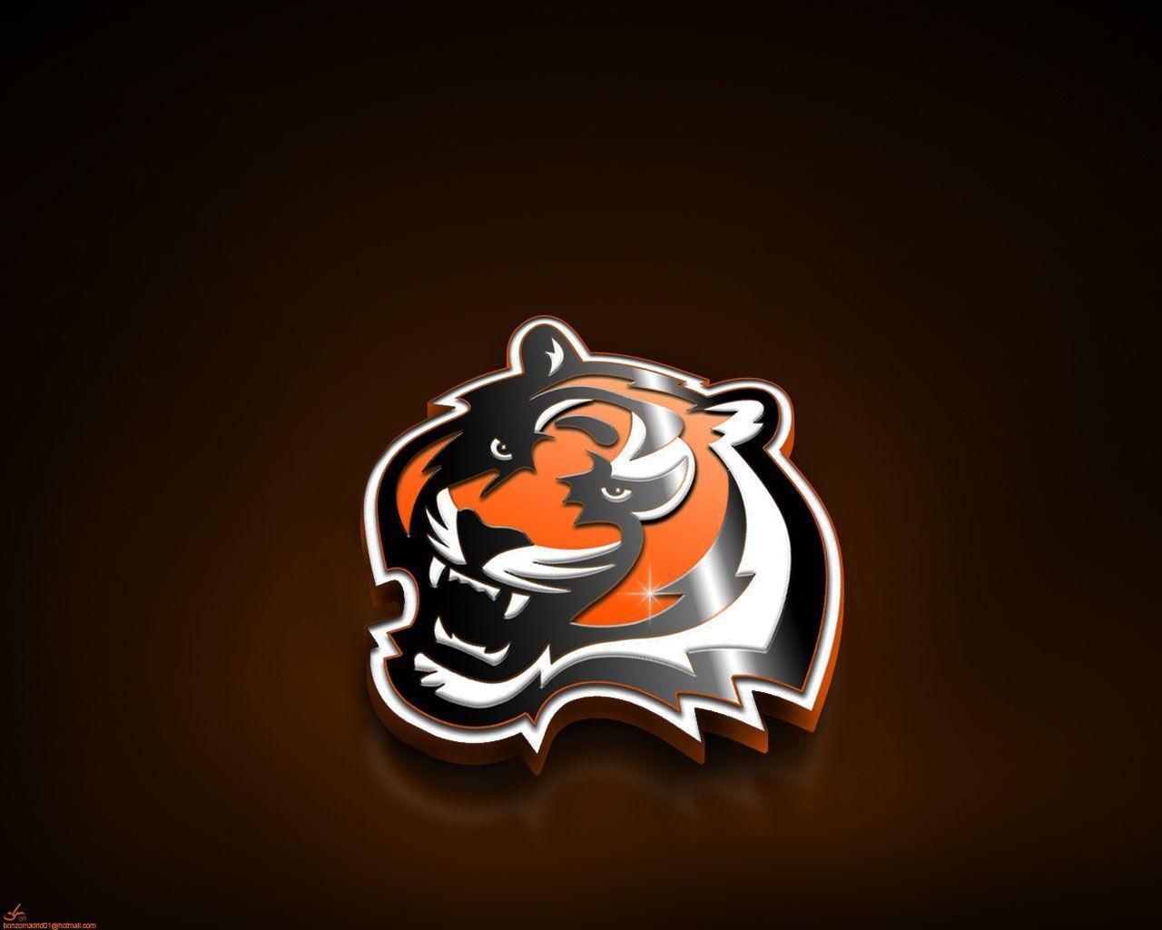 Cincinnati Bengals Logo Patch #13176) wallpaper - wallatar.