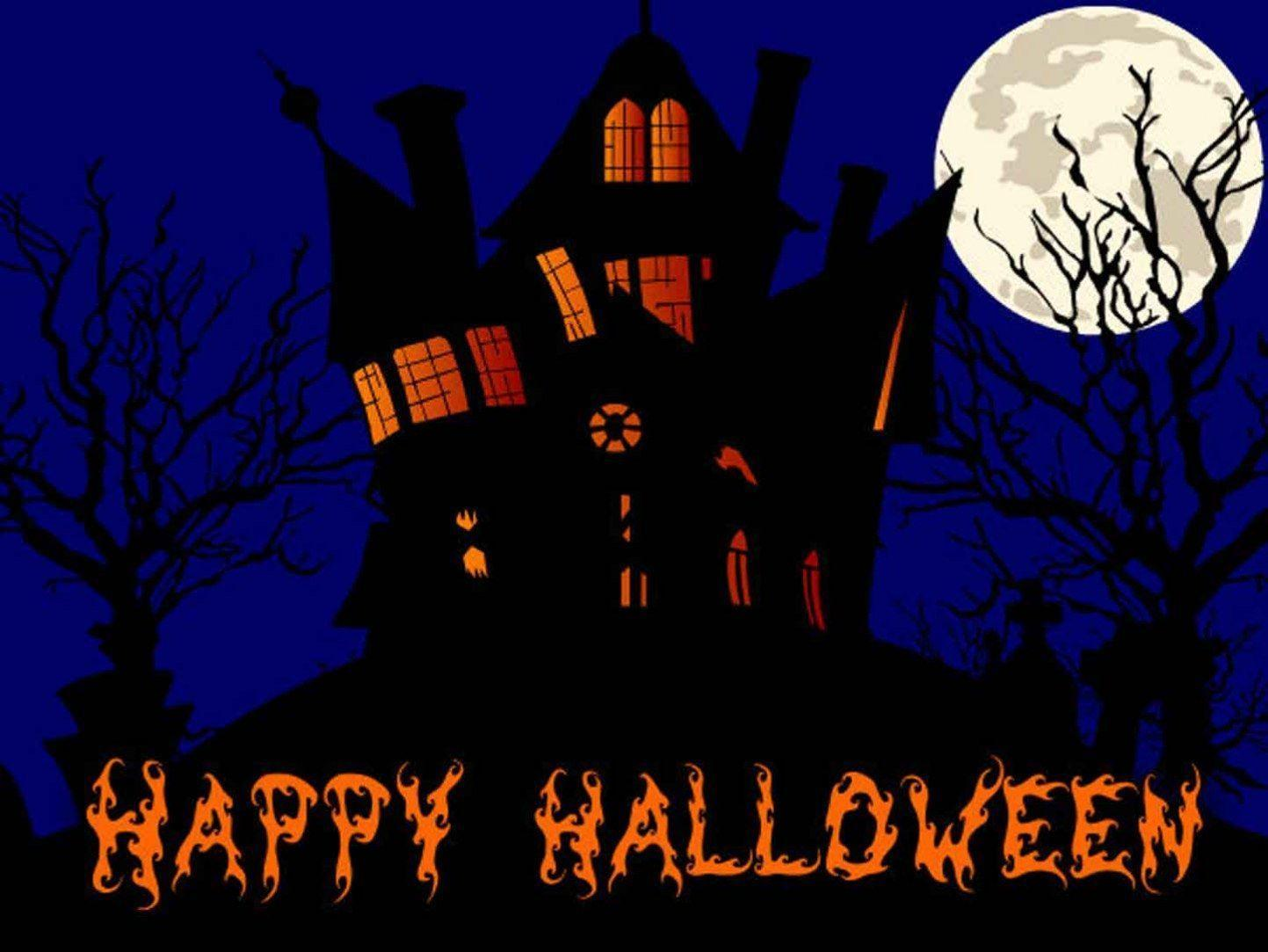 Halloween Background Hd.Happy Halloween Backgrounds Wallpaper Cave