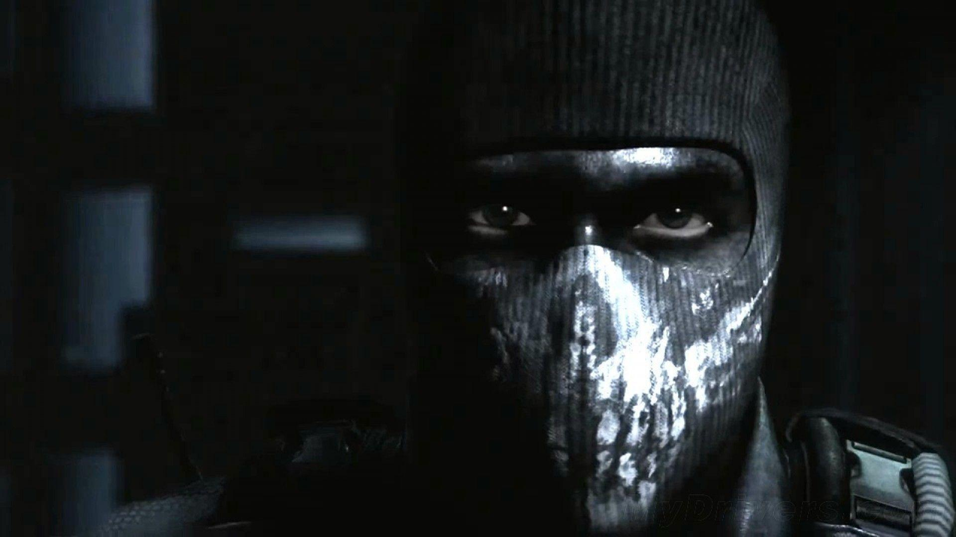 Call Of Duty Ghosts Wallpapers HD Ghosts_