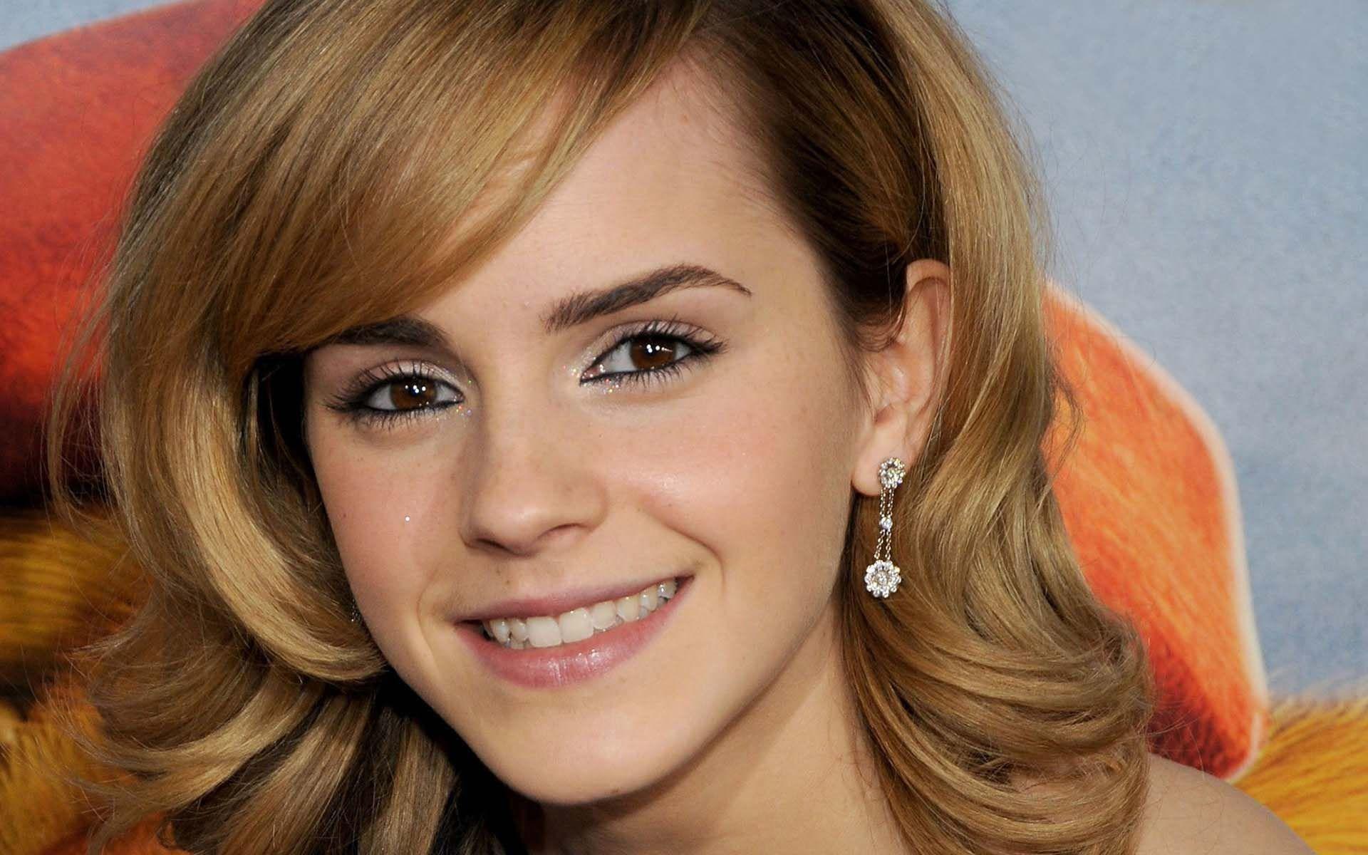 Sexy Emma Watson - Wallpaper, High Definition, High