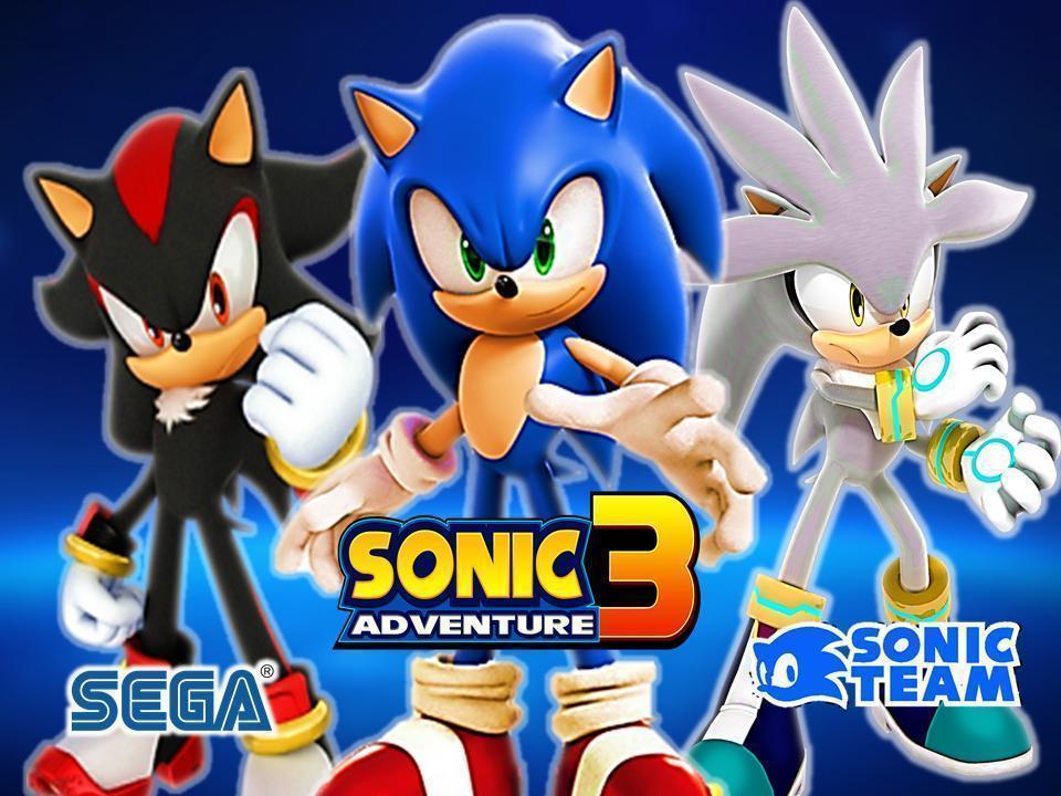 sonic adventure 3 wallpaper wwwpixsharkcom images