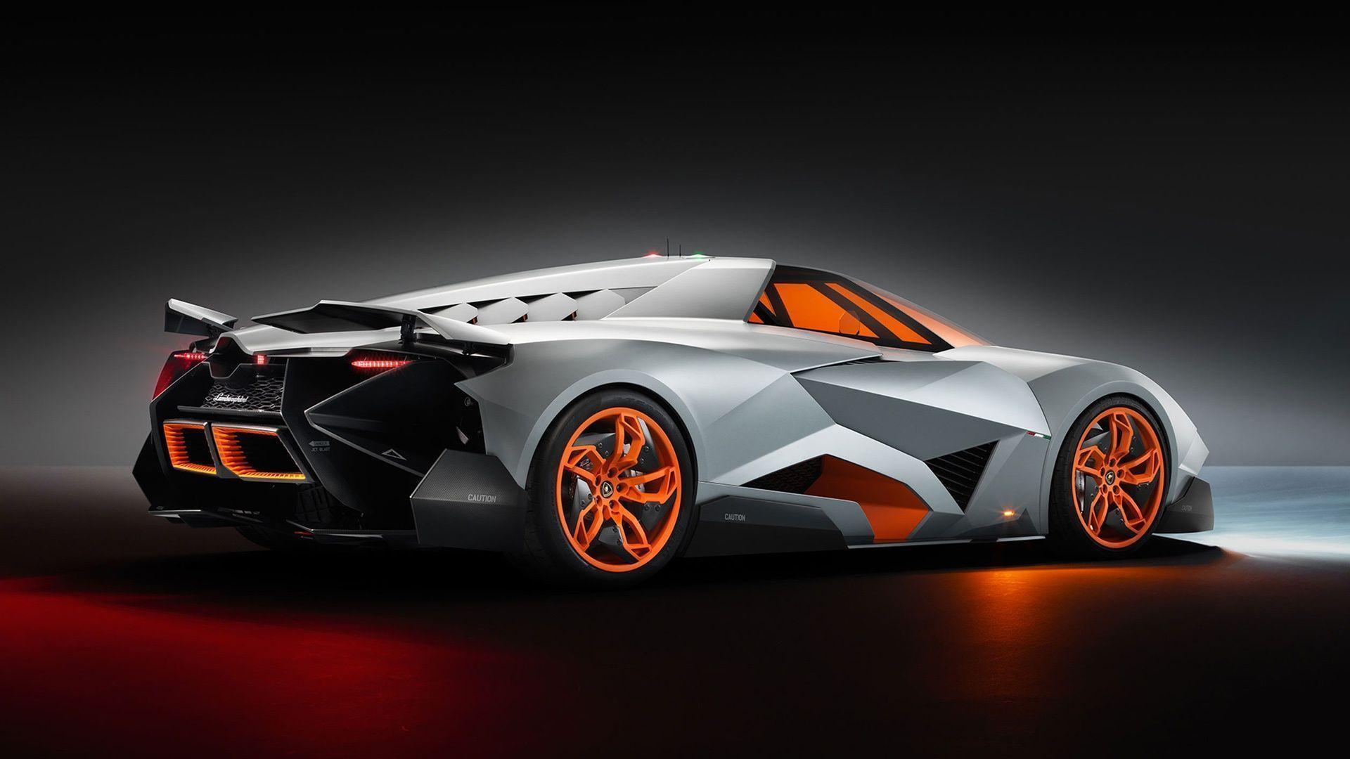 Lamborghini Aventador LP Wallpapers HD Wallpapers