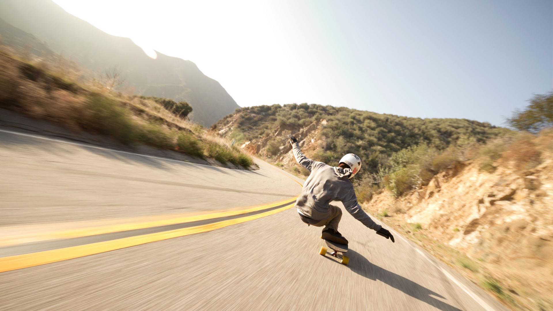 top longboarding wallpapers 1920x1080 - photo #2