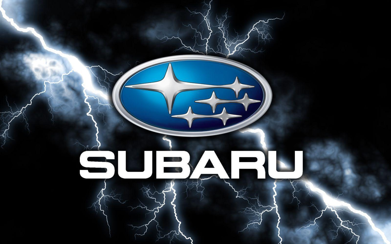 Logos For > Subaru Symbol Wallpapers