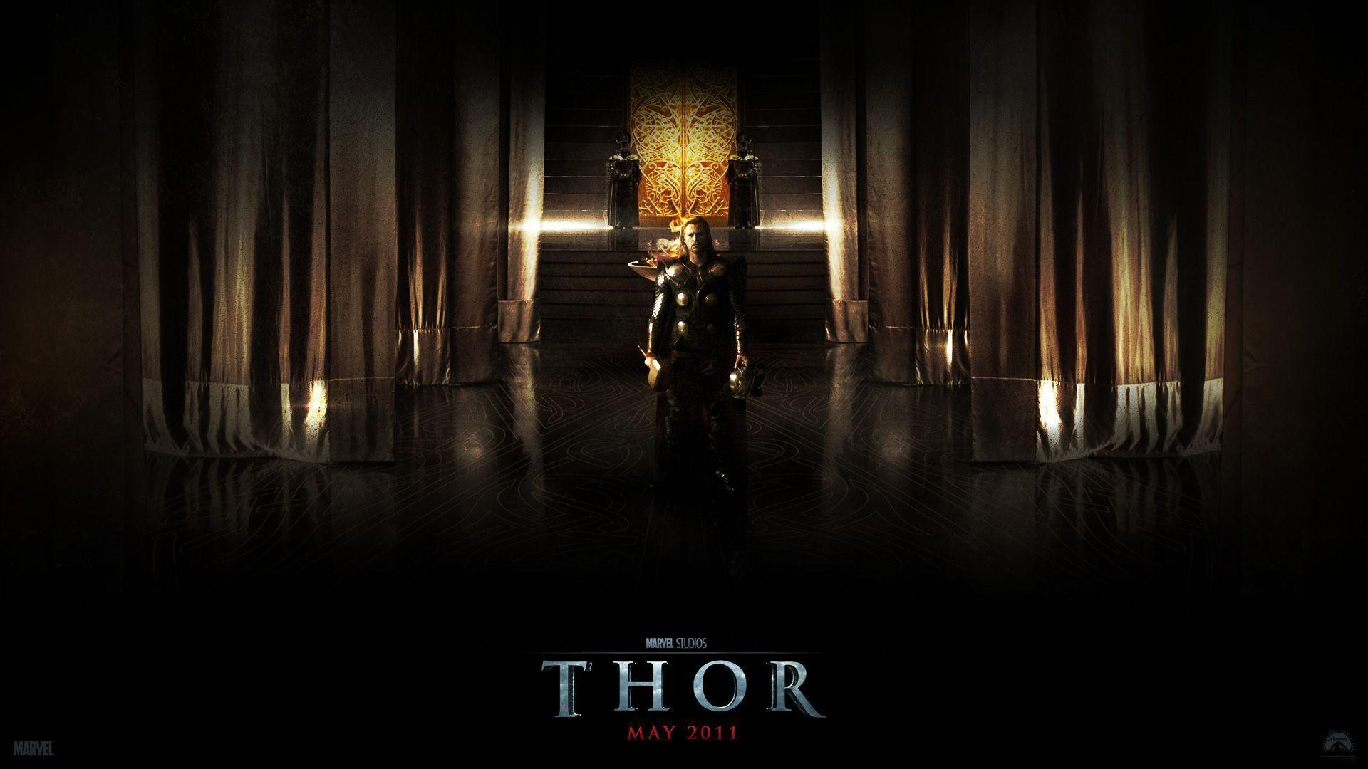 Wallpapers For > Thor 2 Wallpapers 1920x1080