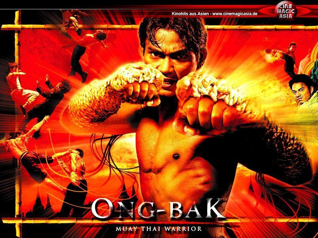 Image For > Ong Bak 2 Wallpapers