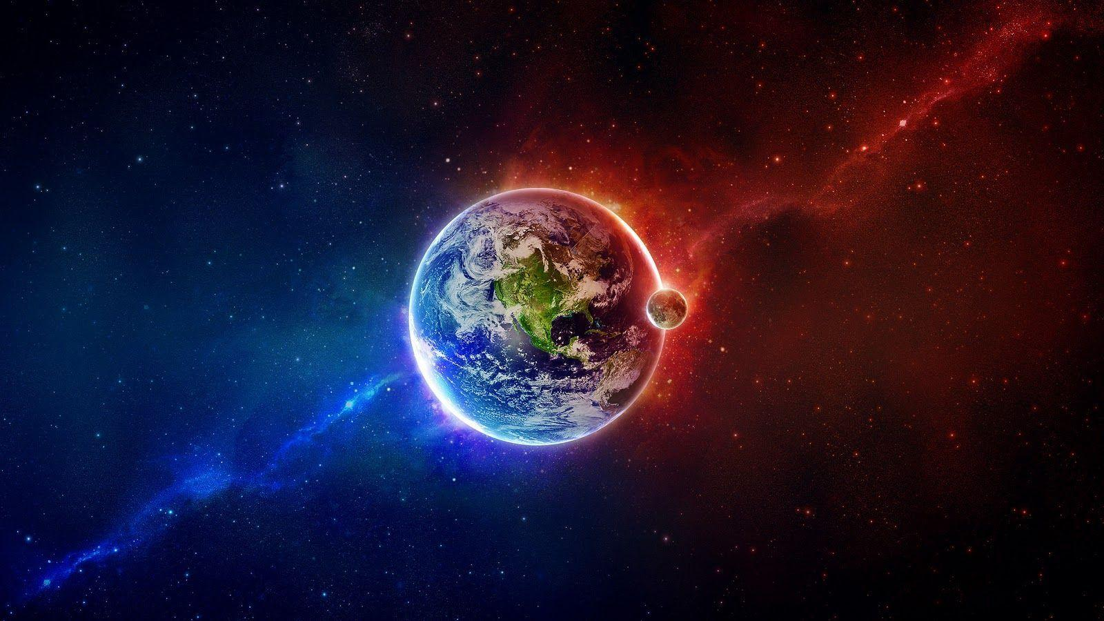 Epic Space Wallpaper: Epic HD Wallpapers