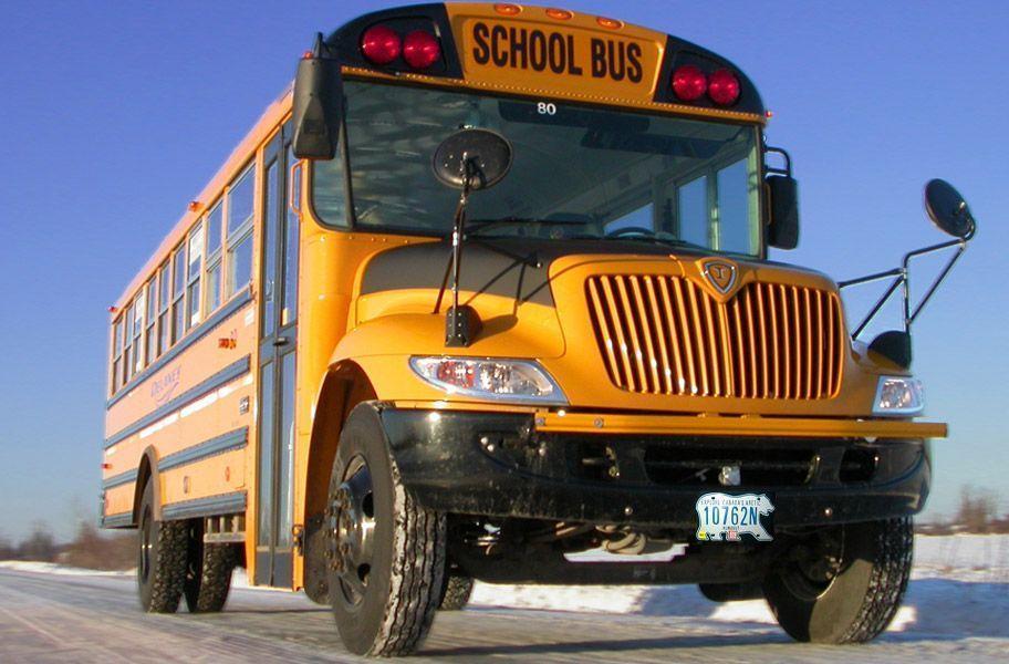 school bus wallpapers hd - photo #9