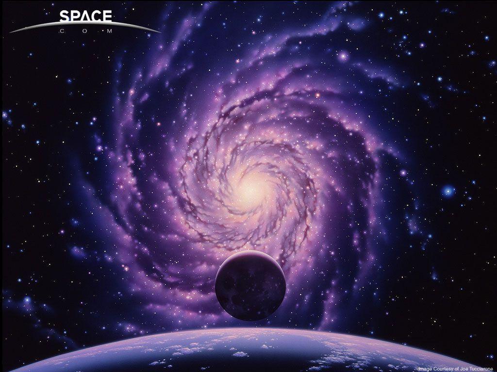 milky way galaxy wallpaper mac