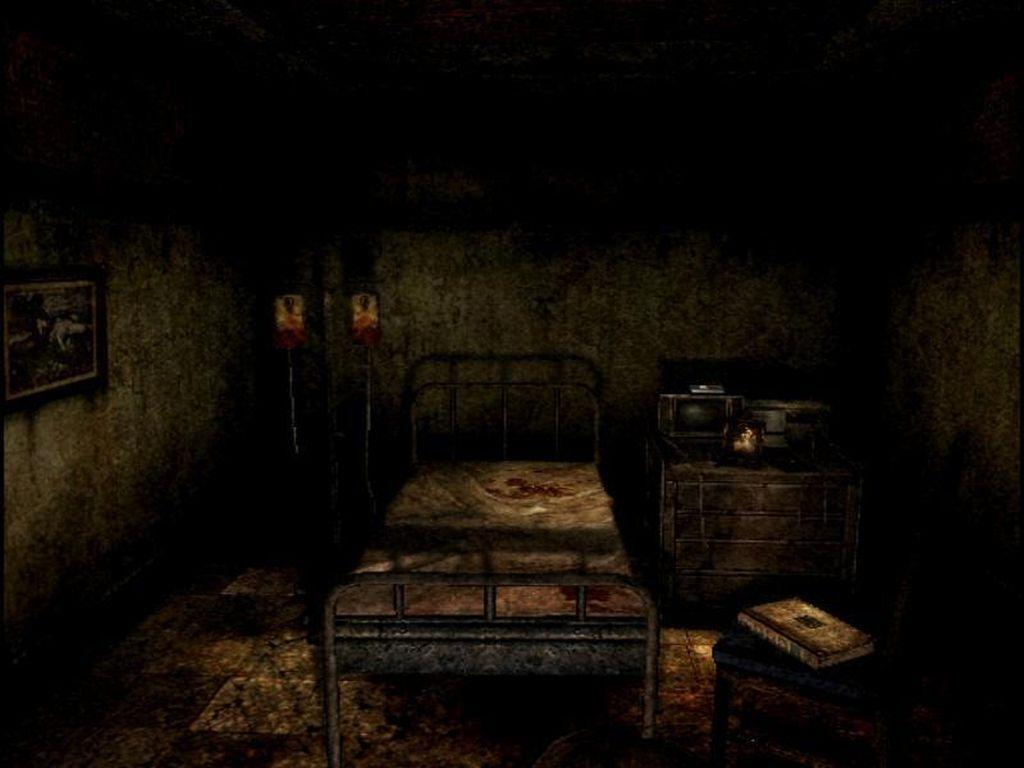 silent hill backgrounds wallpaper cave
