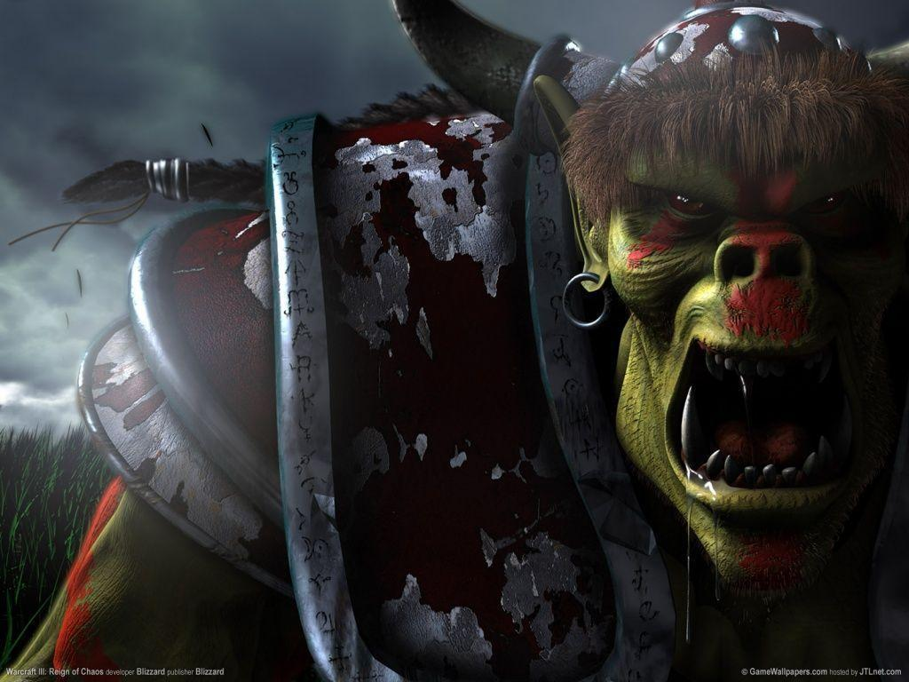 wallpapers de warcraft 3 su expansion y world of warcraft