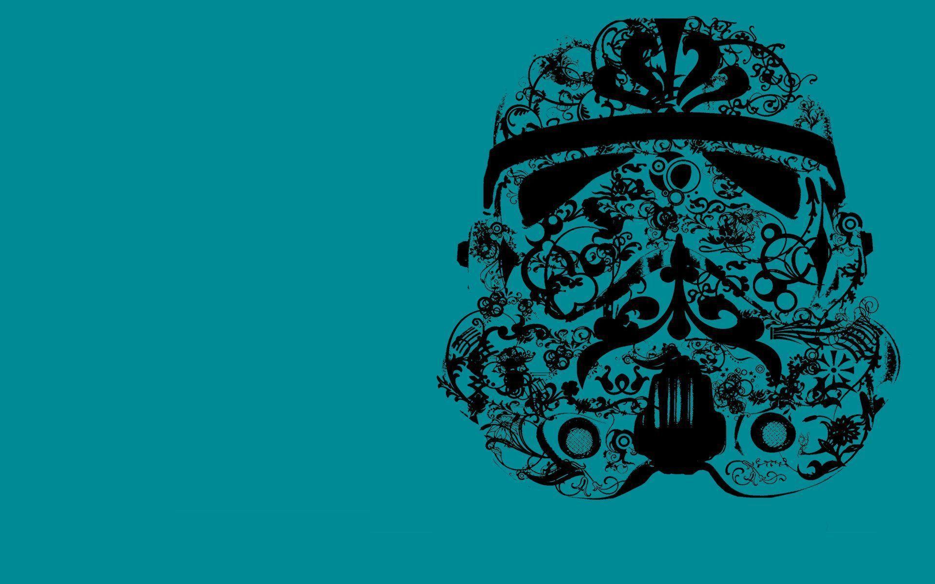 Stormtrooper Art wallpaper - 549486