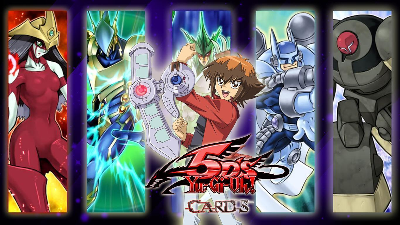 Official Yu-Gi-Oh! - YouTube
