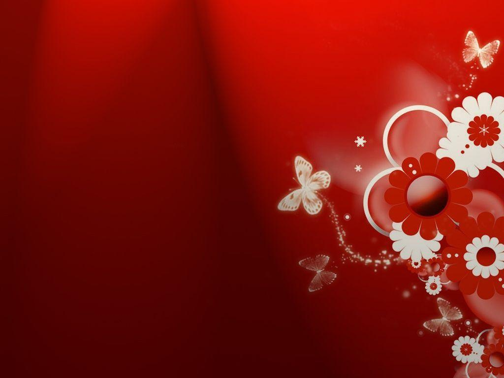 red butterfly wallpapers - photo #20