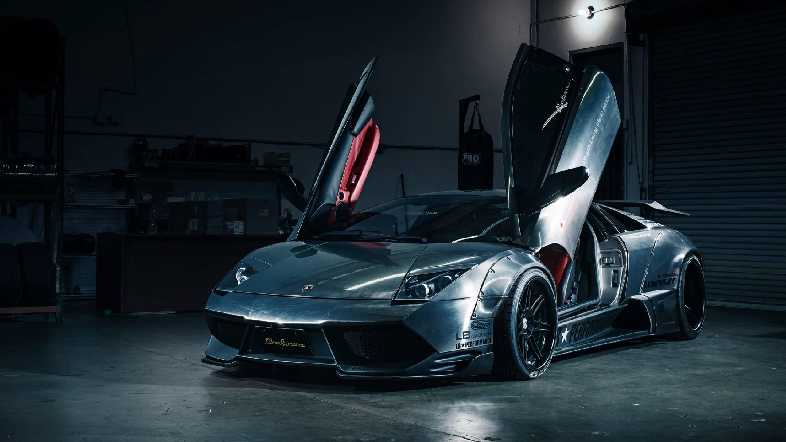 Lamborghini Wallpapers Wallpaper Cave
