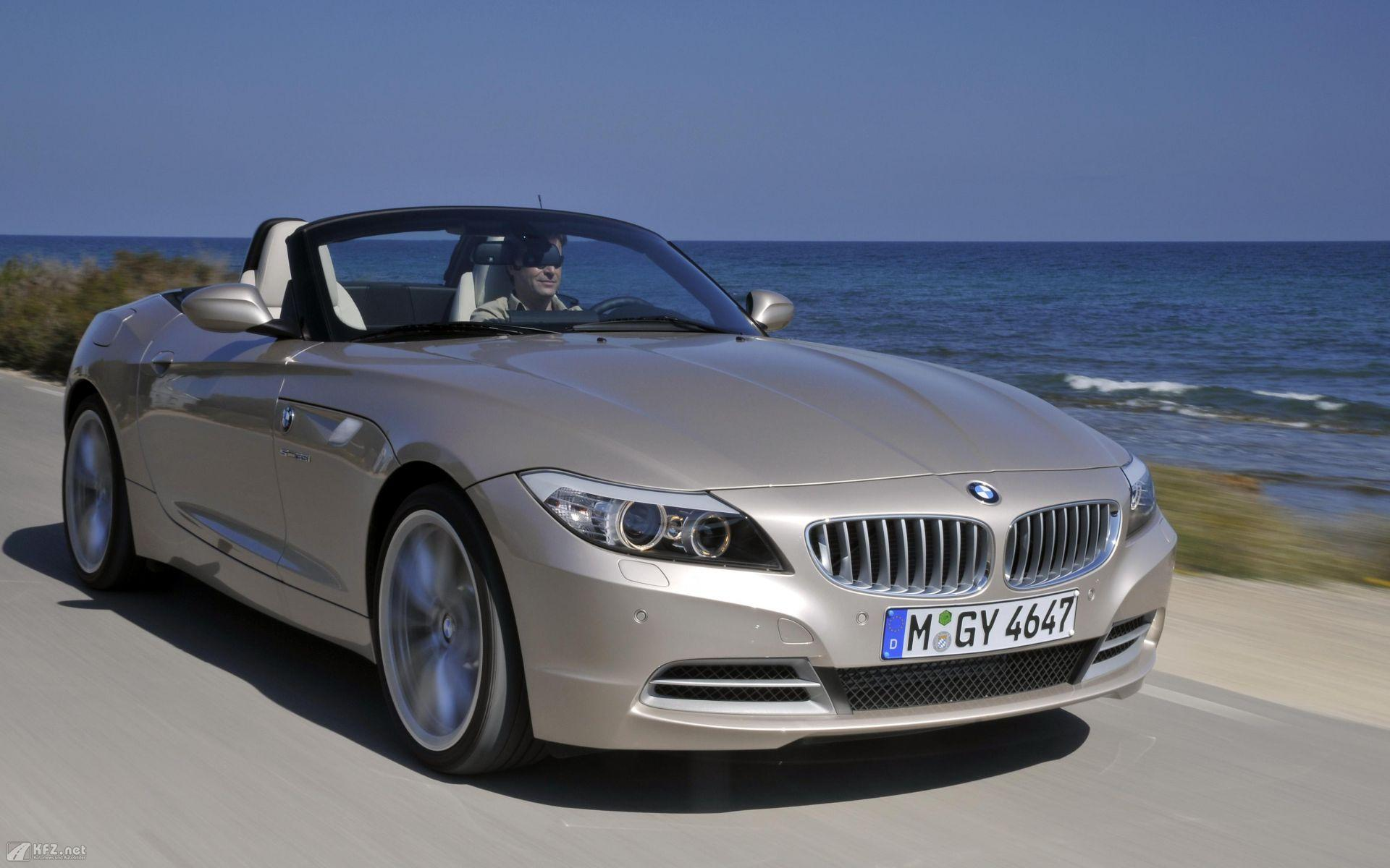 Most Downloaded Bmw Z4 Wallpapers - Full HD wallpaper search