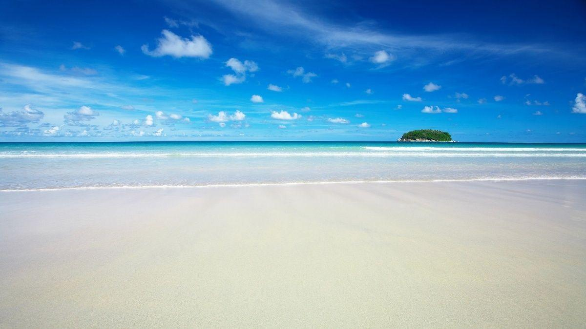 Worlds Most Beautiful Beach Pictures HD Beautiful Beach in the Worlds