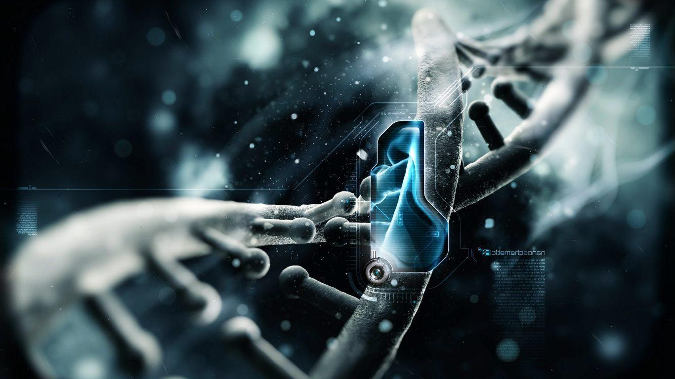 DNA Wallpapers - Wallpaper Cave